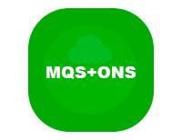 MQS+ONS架构服务器环境(Windows 2008 64位)