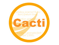Cacti流量采集系统(Centos 6.5 64位)