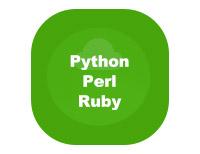 多语言环境(Win2008 64位 | Python | Perl | Ruby)