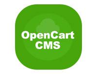OpenCart CMS(Centos 64位 | OpenCart)